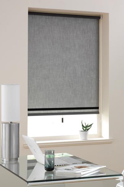 window treatments - gallery interiors